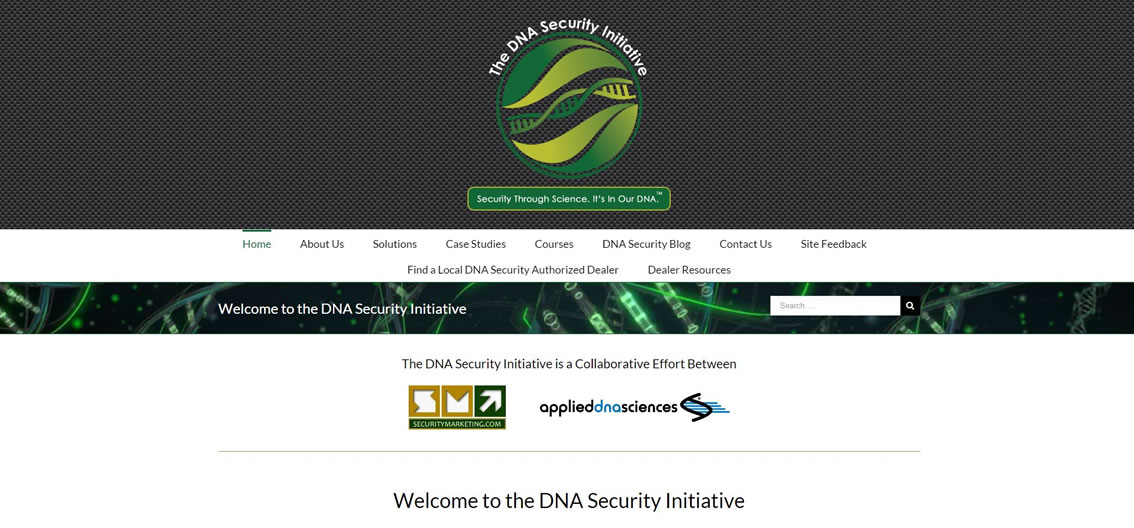 dnasecurity