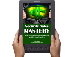 Security Sales Mastery